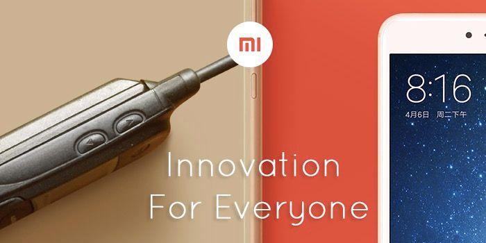 aniversario de Xiaomi con descuentos