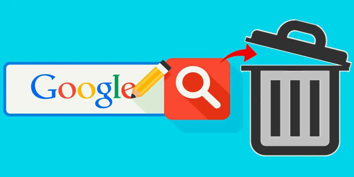 Borrar minutos actividad Google Chrome