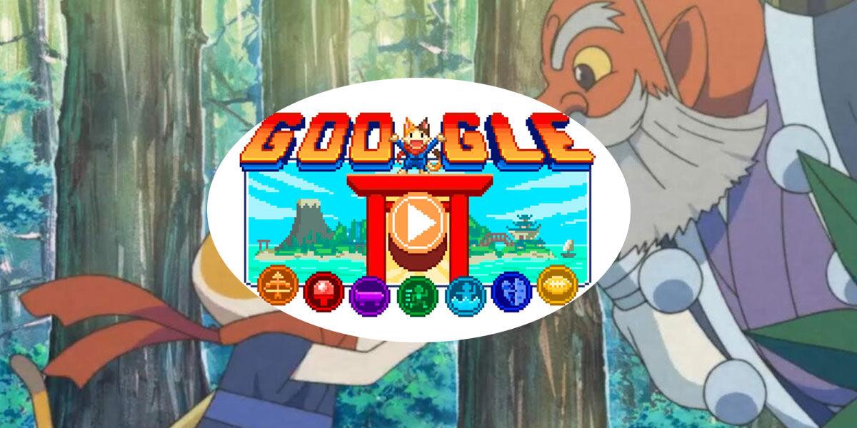 Doodle Google Juegos Olímpicos