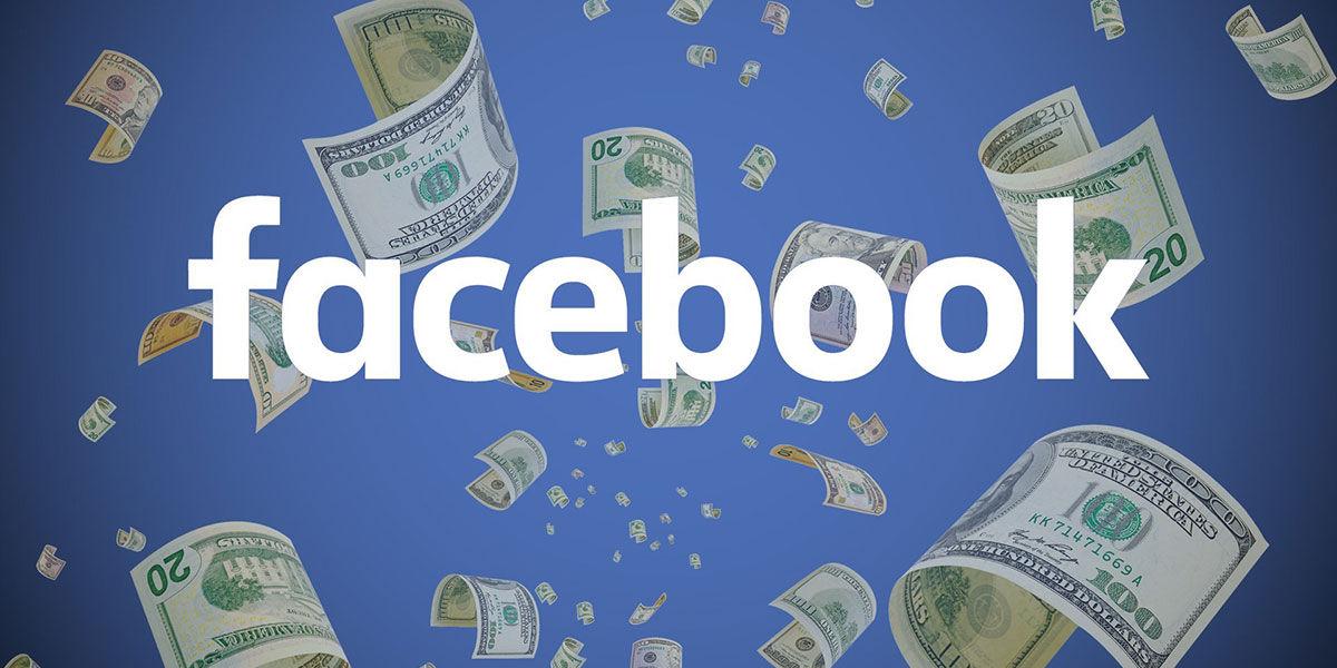 Facebook mil millones dólares
