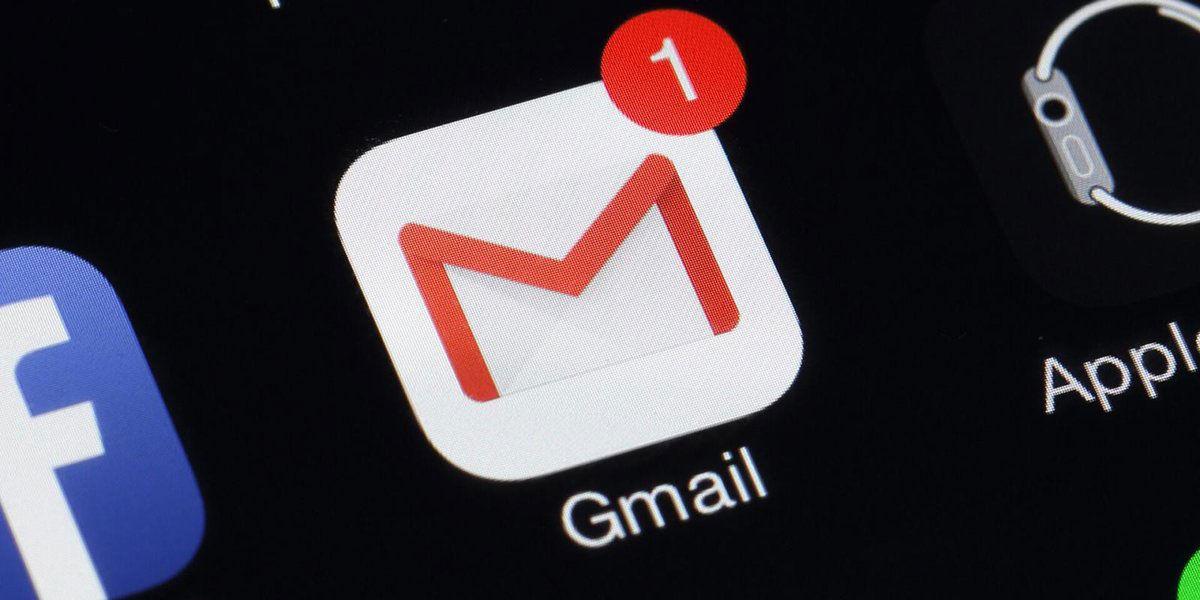 Gmail logos oficiales