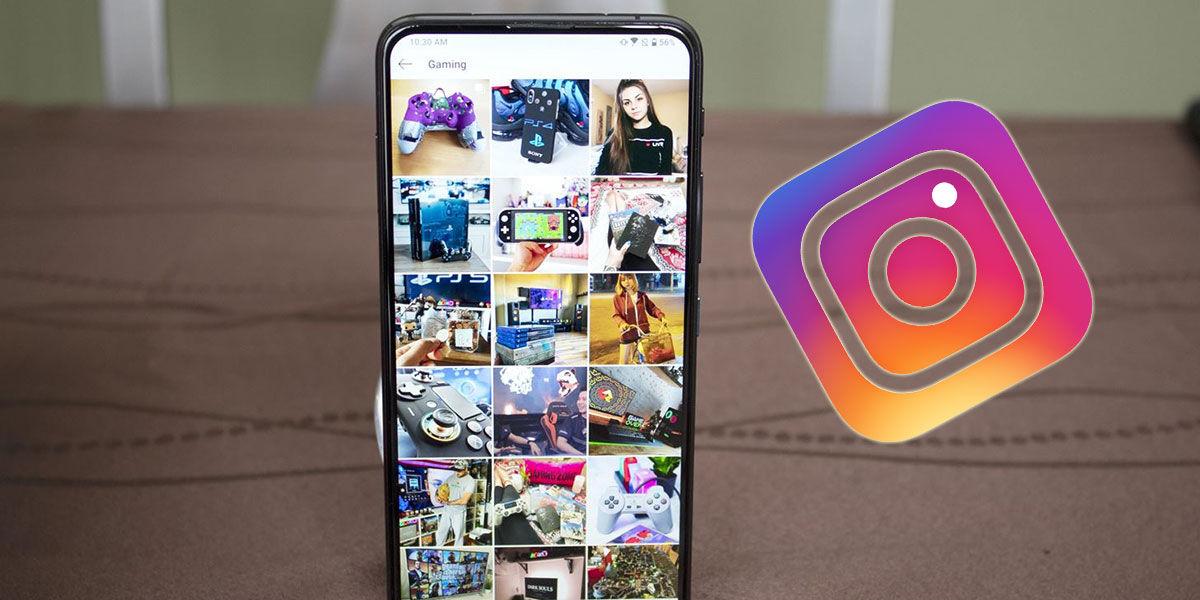 Mejores móviles para Instagram