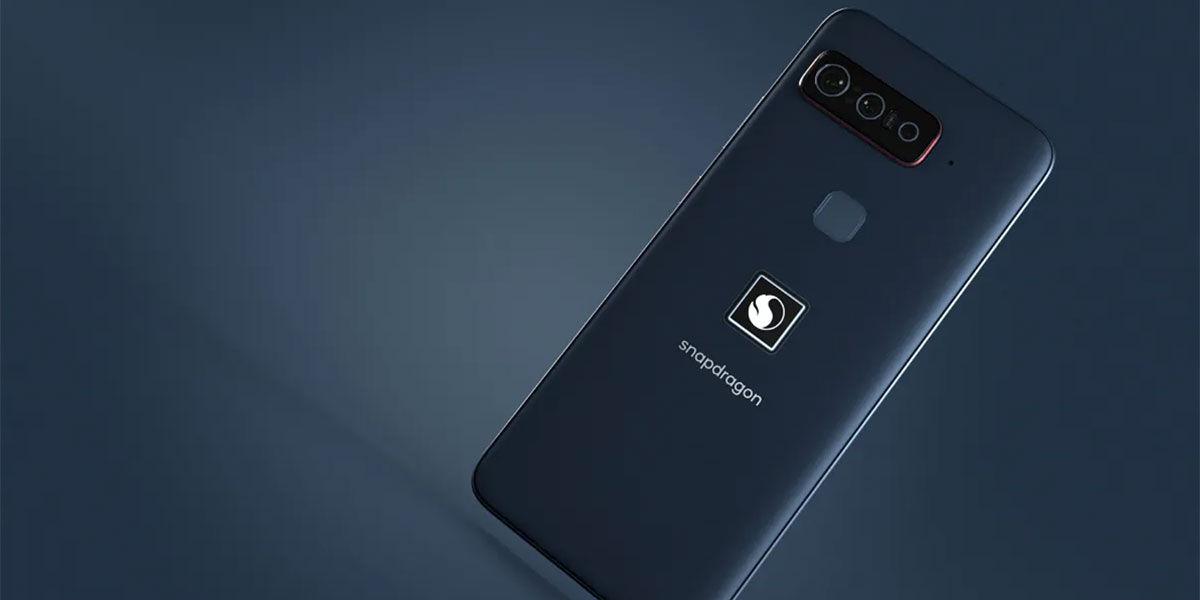 Móvil Qualcomm Snapdragon