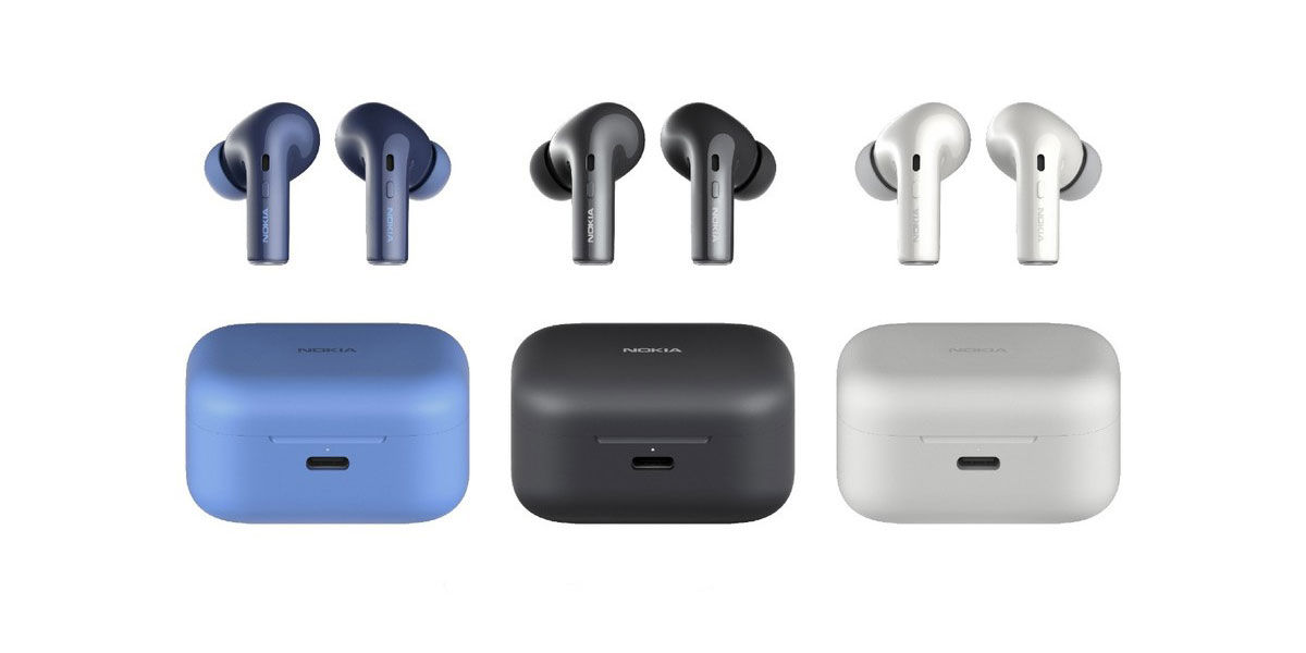 Nokia auriculares bluetooth