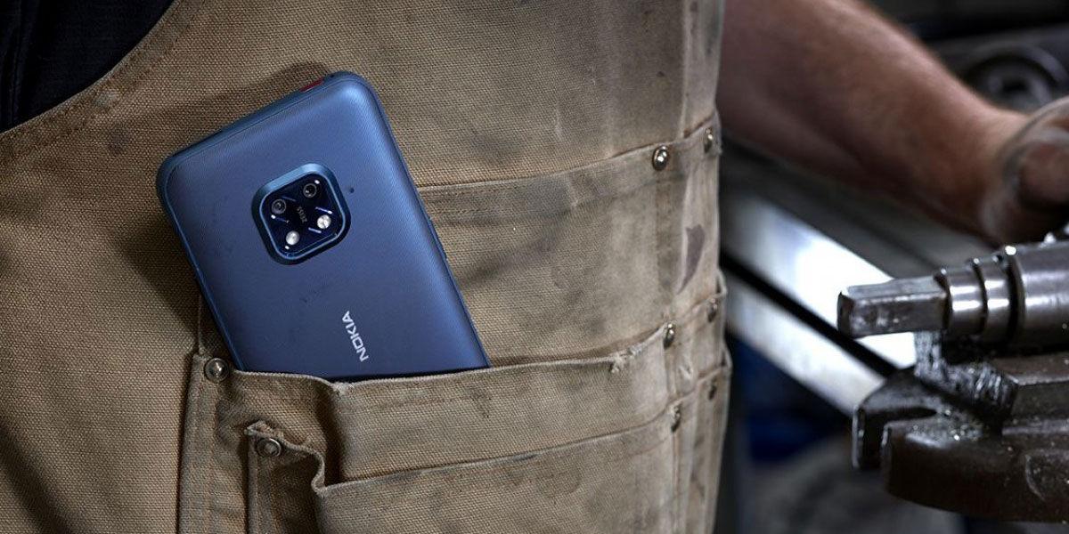 Nokia XR20 características