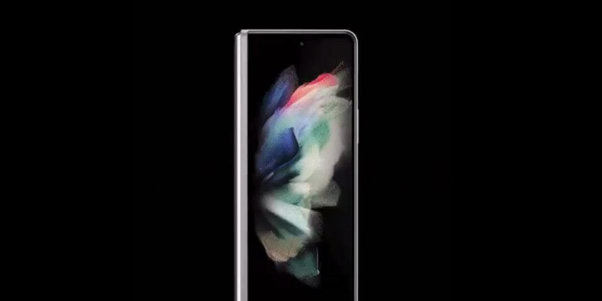 filtra Samsung galaxy unpacked