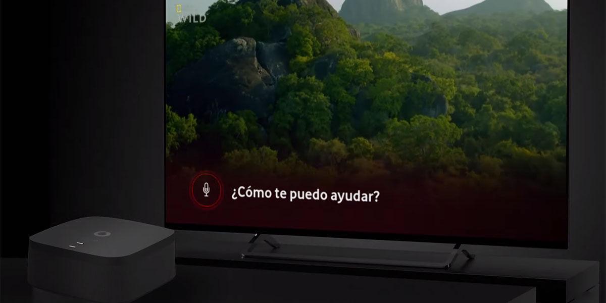 Vodafone TV 4K Pro