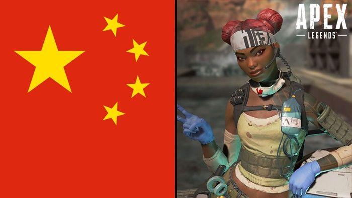 apex legends llegara a china