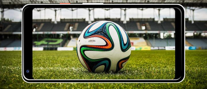 apliacion futbol directo movil