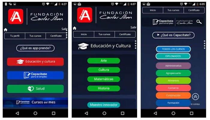 aprenda app