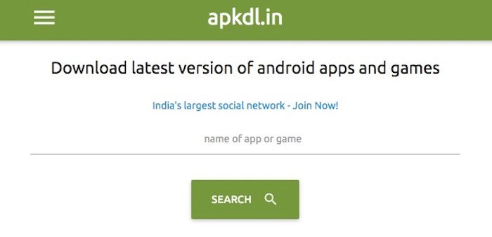 aplicacion descargar APK gratis desde Google Play