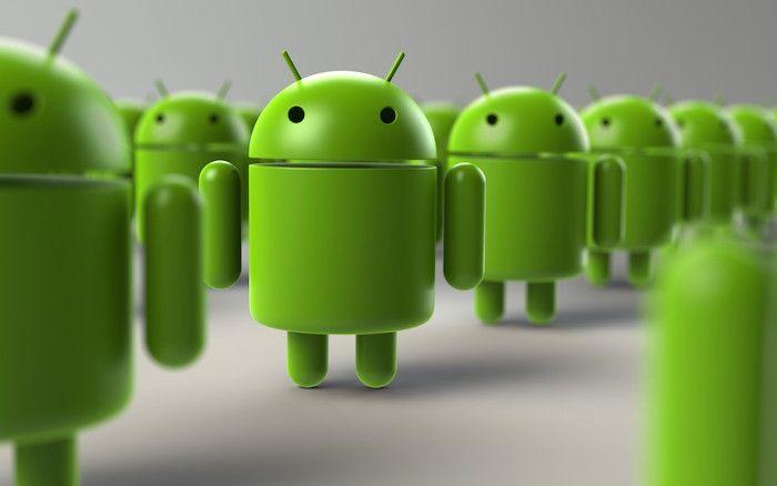 aplicaciones de gestos para android