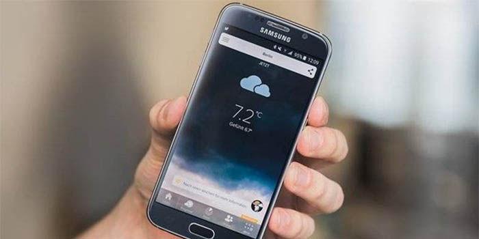 Las 5 mejores aplicaciones del tiempo para android for Aplicacion del clima
