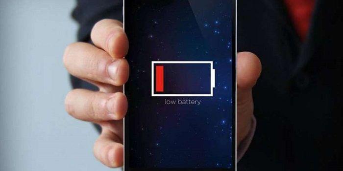 aplicaciones gastan mas batería android 8.1