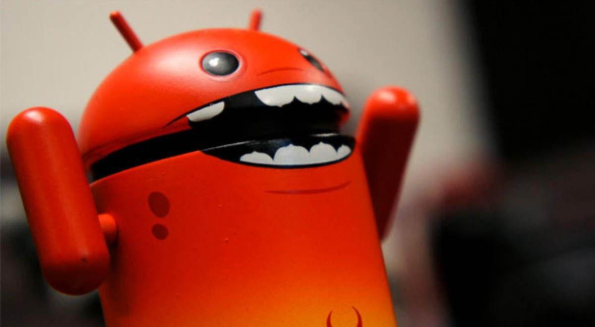 aplicaciones maliciosas google play