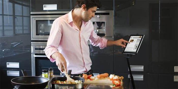 aplicaciones para cocinar