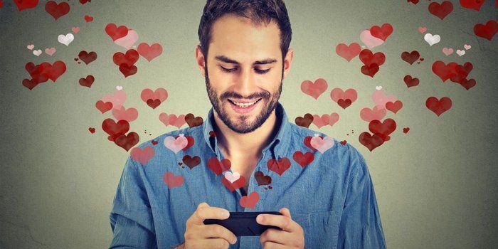 aplicaciones para conseguir pareja