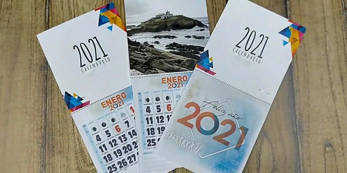 aplicaciones para crear calendario 2021