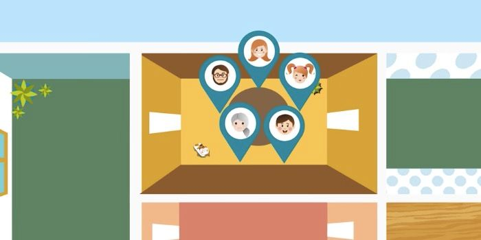 5 aplicaciones para localizar personas por GPS en Android