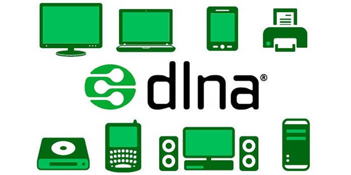 aplicaciones para tener servidores DLNA en Android
