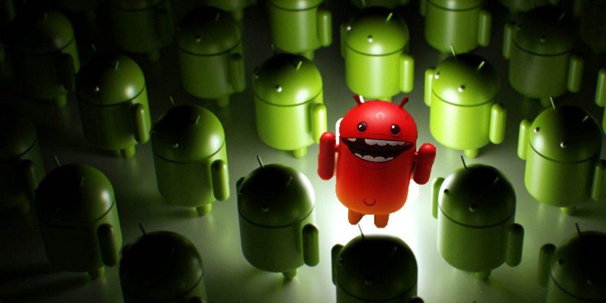 aplicaciones poco seguras android
