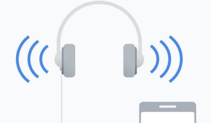 app amplificador google