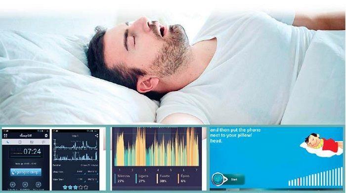 app control calidad sueño