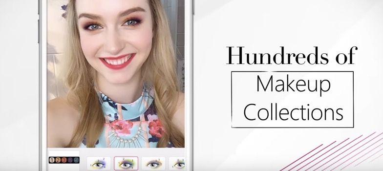 app de maquillaje para android youcam makeup
