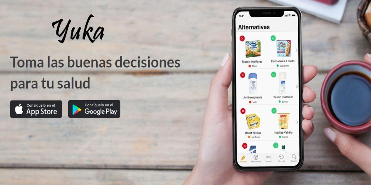 app para salud