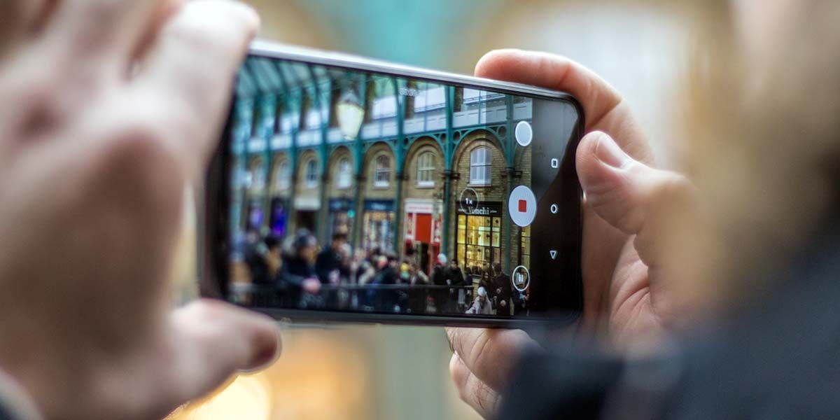 app vivavideo tiene peligroso troyano