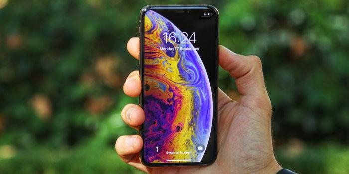 apple demandada iphones notch