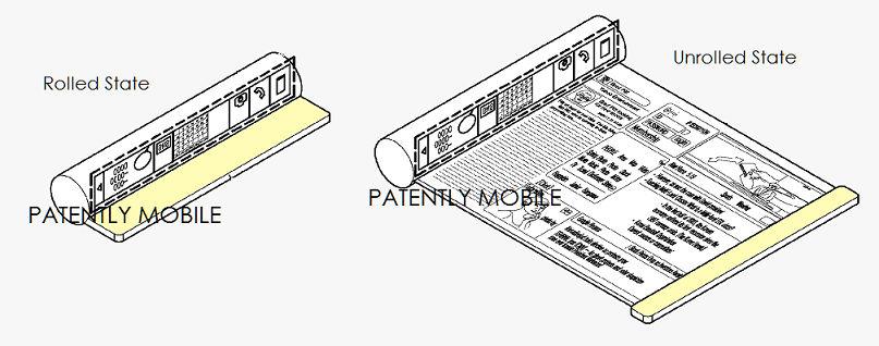 apple denuncia a samsung patente