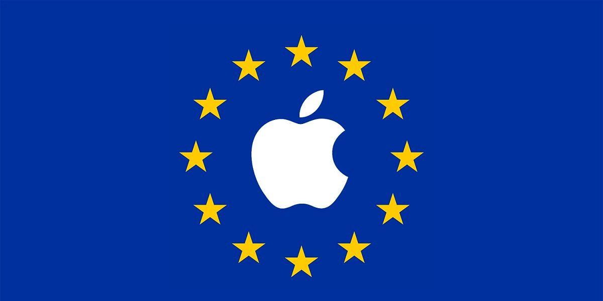 apple europa