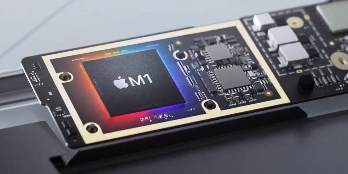 apple m1 ejecuta aplicaciones arm