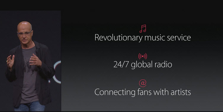 apple music para android1