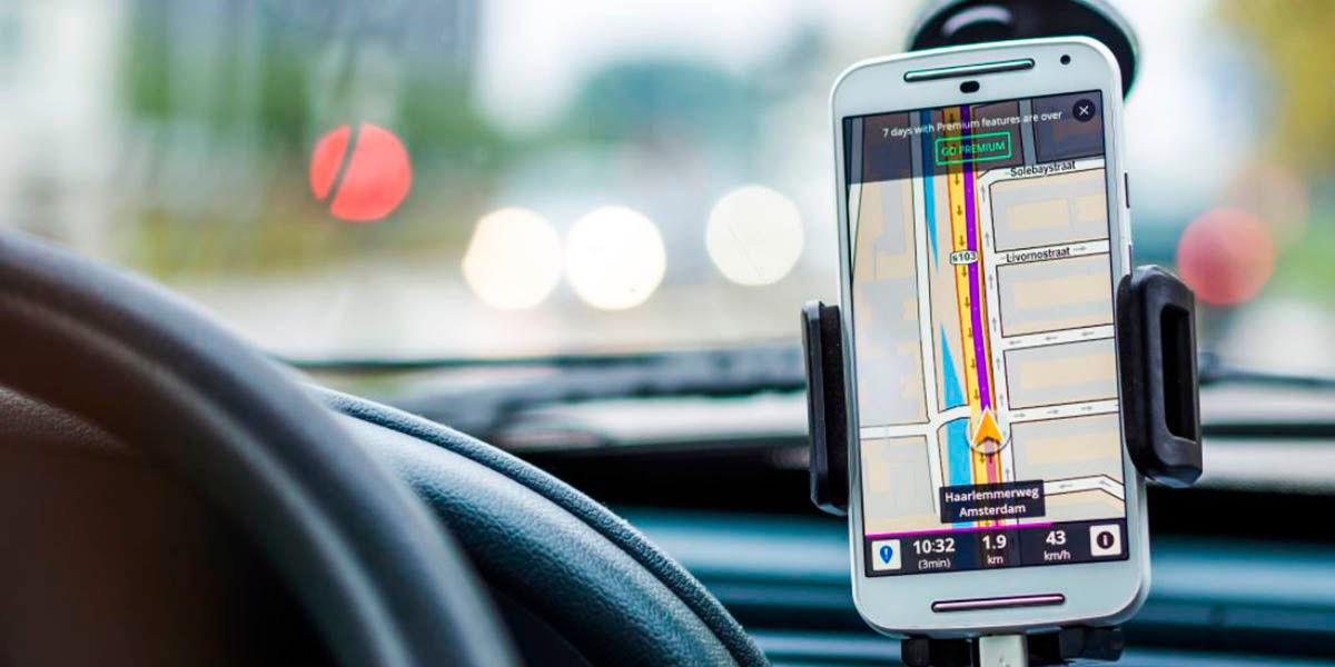 apps más fiables para calcular tus rutas en coche