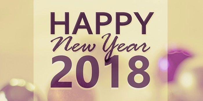 apps para felicitar el Ano Nuevo 2018 por WhatsApp