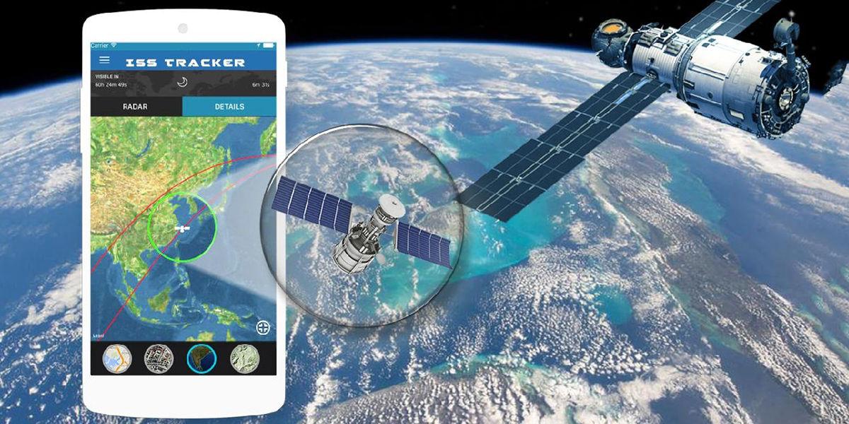 apps para ver satelites