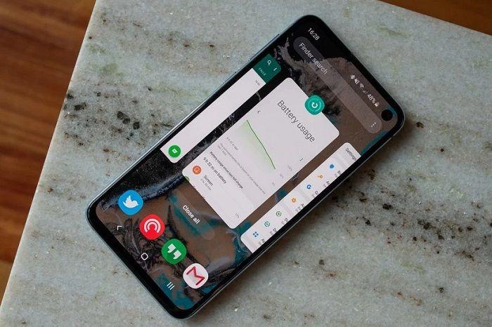 apps segundo plano android 12