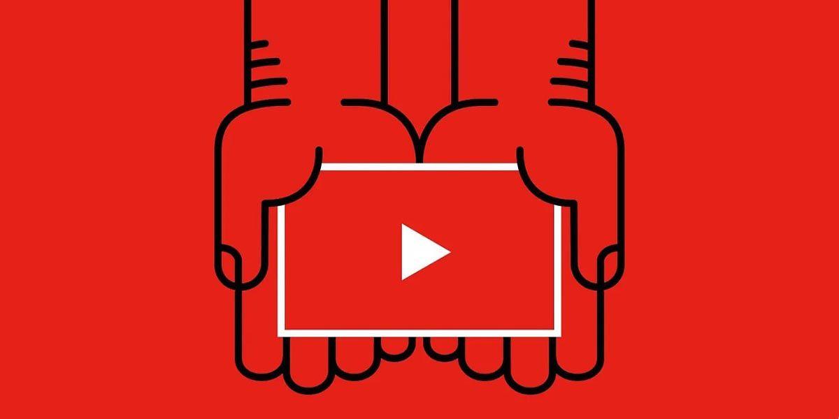 apps terceros youtube