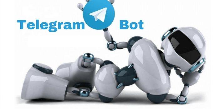 aprende usar bot telegram