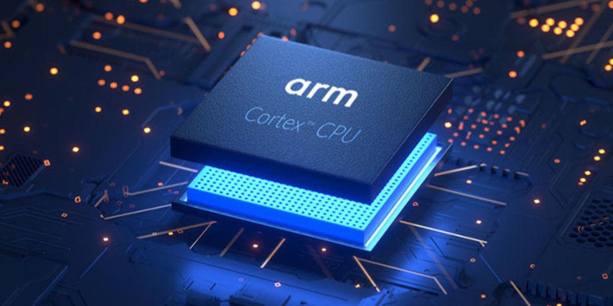 arm procesadores 64 bits