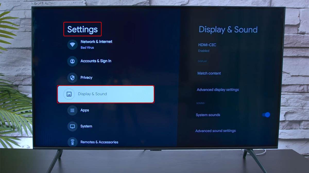 arreglar problemas sonido chromecast google tv