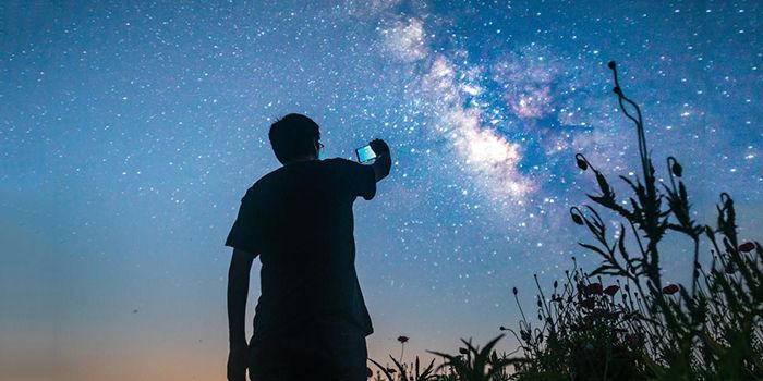 astrofotografia google