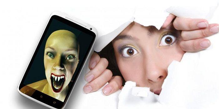 asustar amigos android