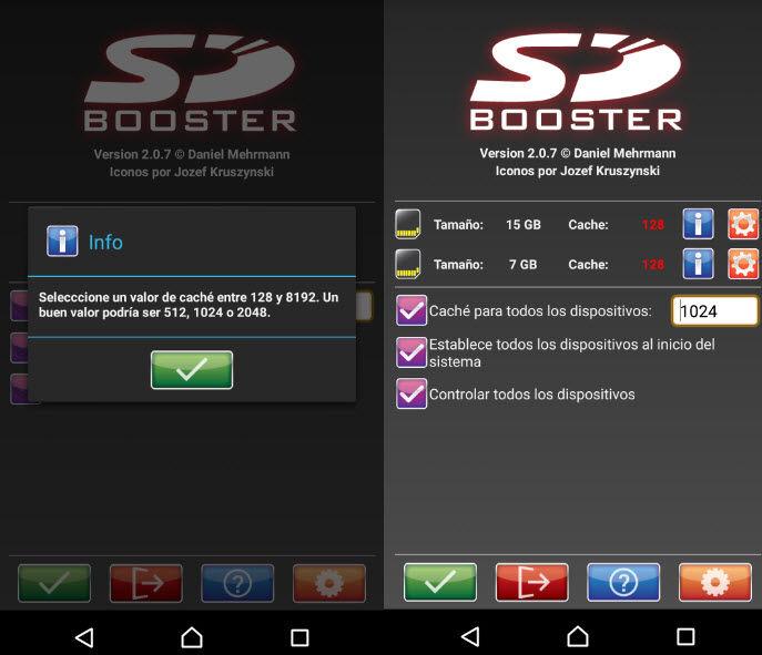 aumentar velocidad tarjeta sd android2