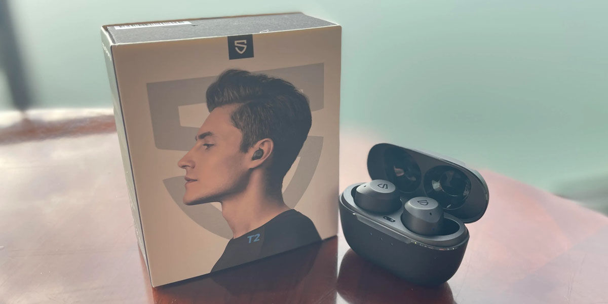 auriculares SoundPEATS T2 oferta amazon prime day