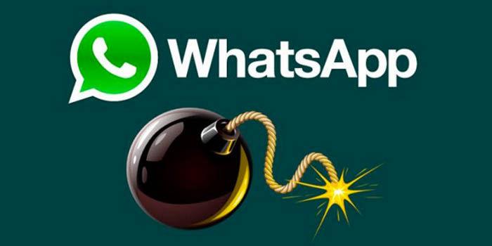 autodestruccion de mensajes WhatsApp