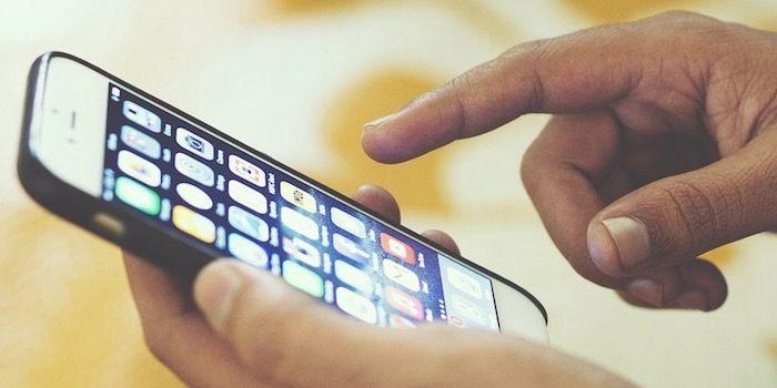 avances en smartphones que esperamos para 2018