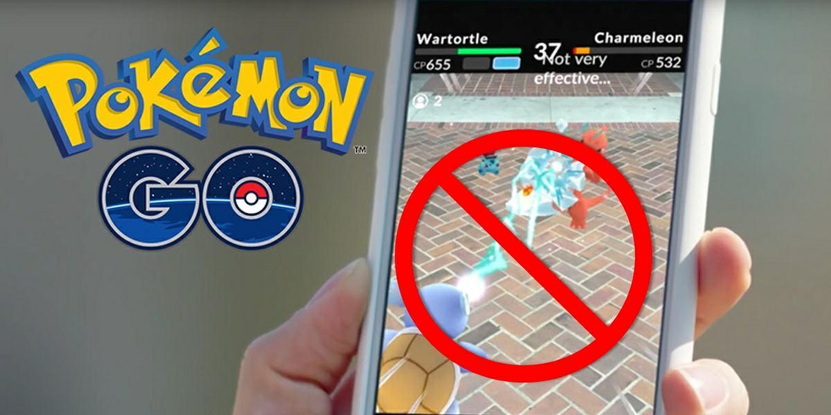 baneo por error pokemon go recuperar cuenta